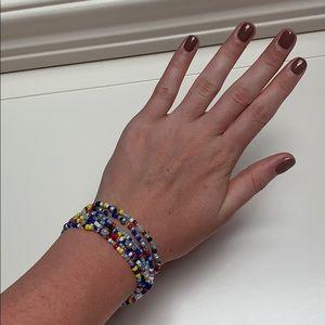 Me to we bracelet